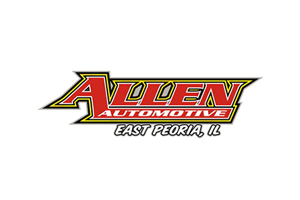 Allen Automotive Logo