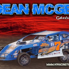 Dean McGee Dirt Modified Wallpaper