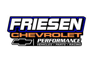Friesen Chevrolet Logo