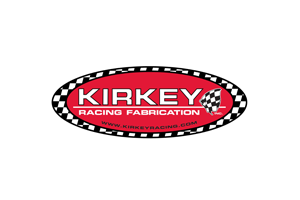 Kirkey Racing Fabrication Logo