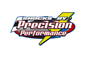 Precision Performance Shocks Logo