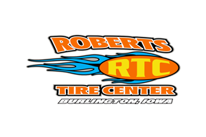 Roberts Tire Center Logo