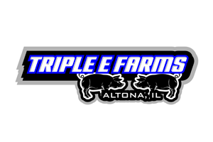 Triple E Farms Altona Logo