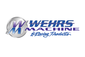 Wehrs Machine Racing Products Logo