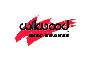 Wilwood Brake Disc Logo
