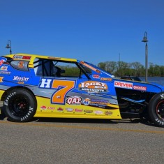 H7 Racing Team - Dean McGee